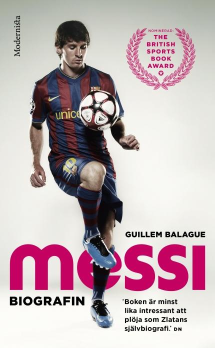 Messi: Biografin