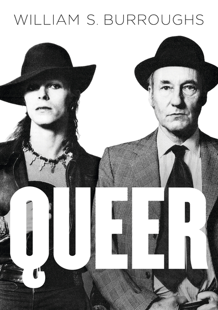 William S. Burroughs Queer