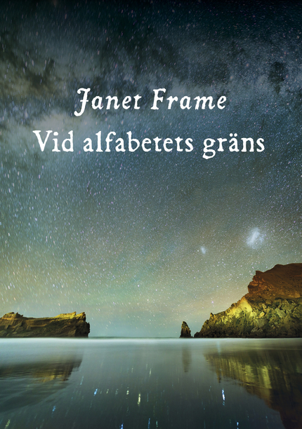 Janet Frame Vid alfabetets gräns