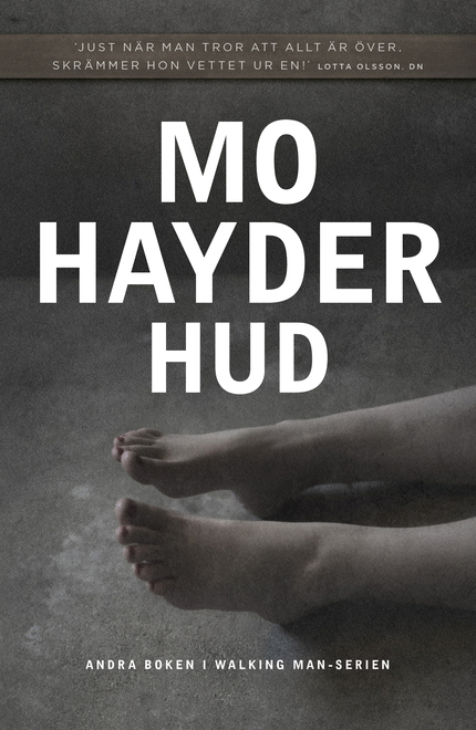 Mo Hayder Hud