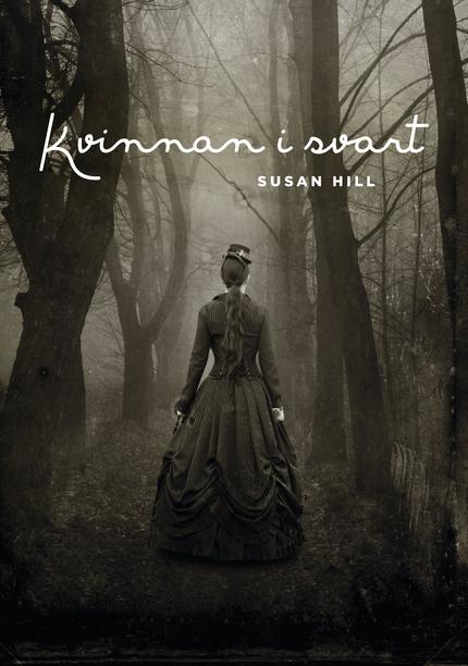 Susan Hill Kvinnan i svart