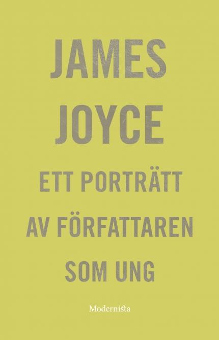 Ett porträtt av författaren som ung