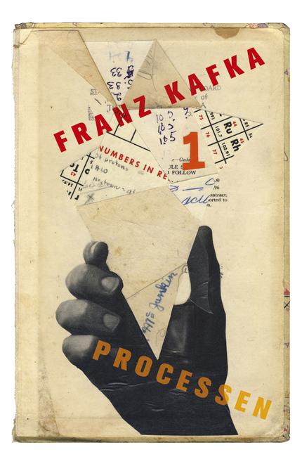 Franz Kafka Processen