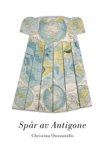 Christina Ouzounidis Spår av Antigone