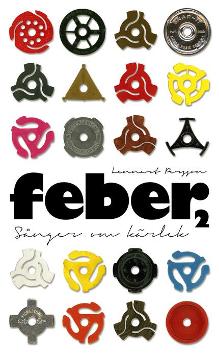 Lennart Persson Feber 2 – Sånger om kärlek