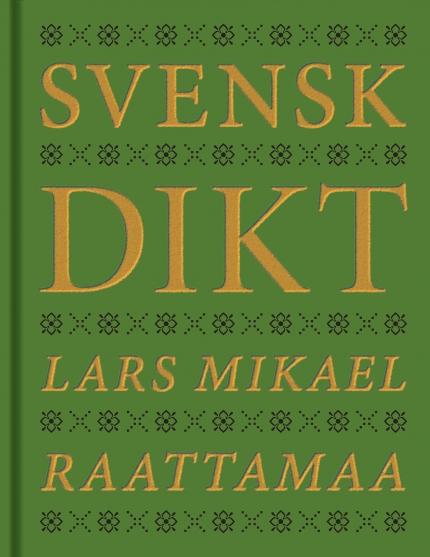 Svensk dikt
