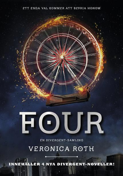 Veronica Roth Four (En Divergent-samling)