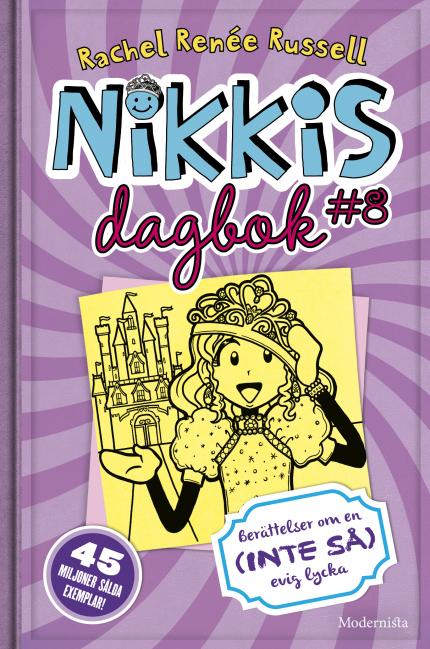 Nikkis dagbok #8