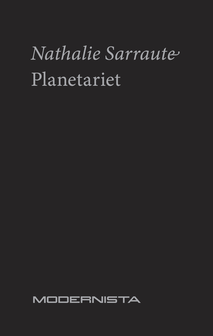 Planetariet