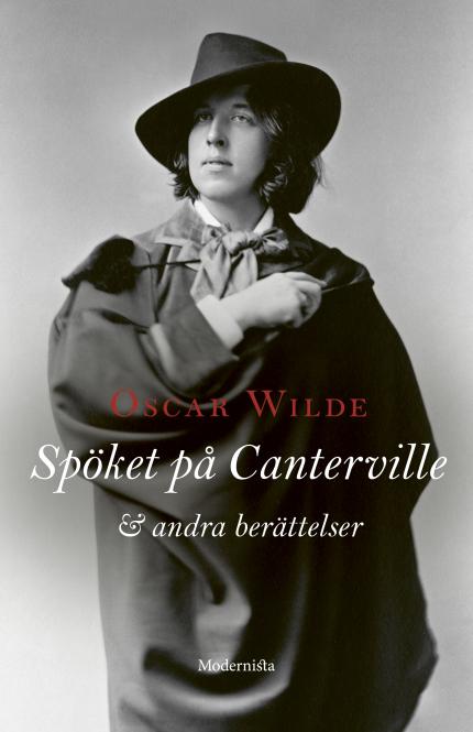 Spöket på Canterville & andra berättelser