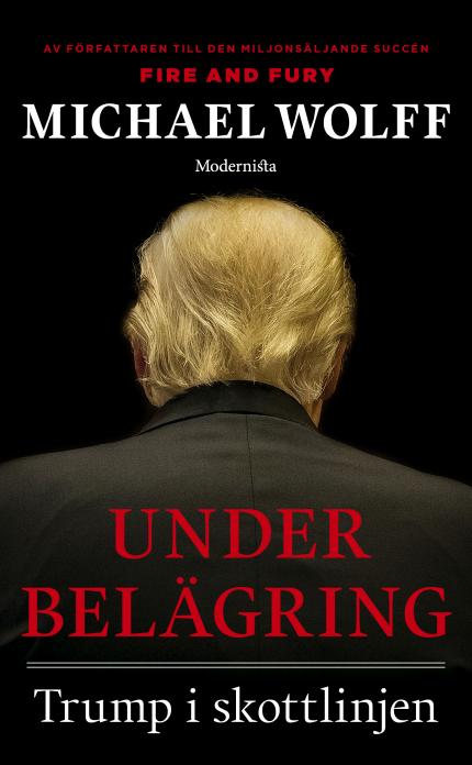 Under belägring: Trump i skottlinjen