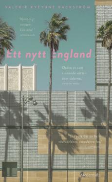 Ett nytt England