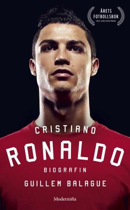 Cristiano Ronaldo: Biografin