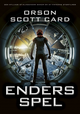 Orson Scott Card Enders spel