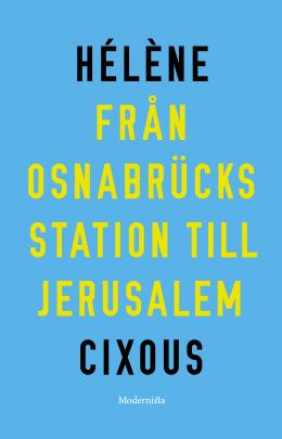 Från Osnabrücks station till Jerusalem