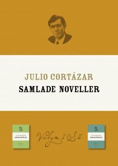 Julio Cortázar Samlade noveller ~ Box