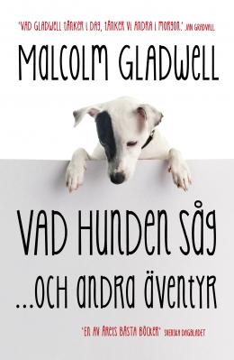 Malcolm Gladwell Vad hunden såg ...och andra äventyr