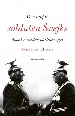 Den tappre soldaten Švejks äventyr under världskriget