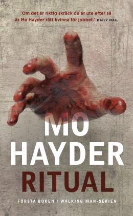 Mo Hayder Ritual