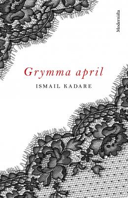 Grymma april