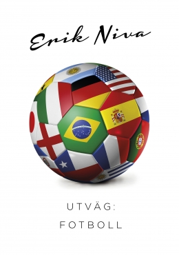 Erik Niva Utväg: Fotboll