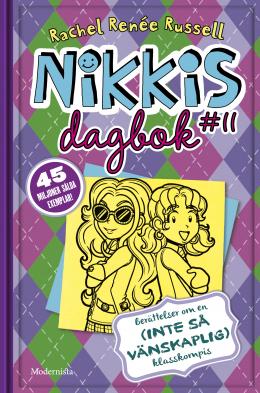 Nikkis dagbok #11
