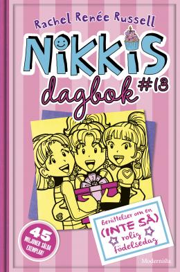 Nikkis dagbok #13