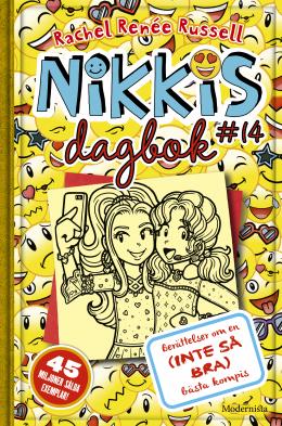 Nikkis dagbok #14