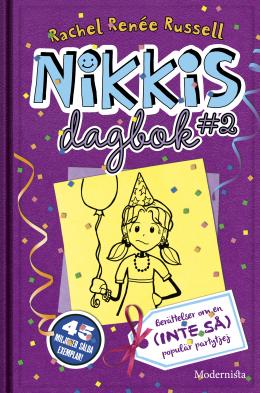 Nikkis dagbok #2