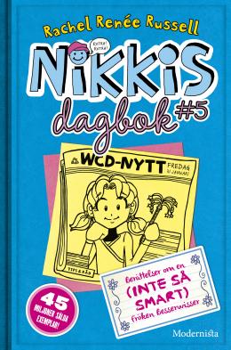 Nikkis dagbok #5