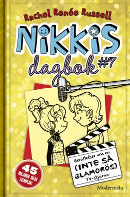Nikkis dagbok #7