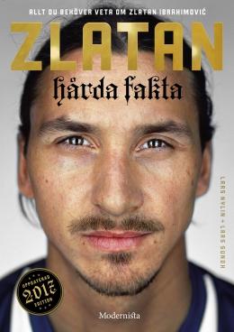 Zlatan: Hårda fakta (Edition 2017)